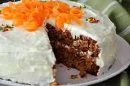 Carrot Cake 73825 3 Recipe: Ultimate Carrot Cake!