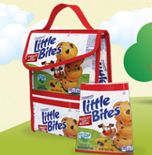 Entenmanns Little Bites FREE Entenmann's Little Bites Giveaway – Win $5,000 and More!
