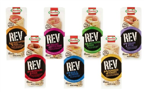 HORMEL REV Wraps $1 Off Coupon - Printable Coupon Code $1 off Get Deal Time to save on HORMEL REV Wraps! This coupon just popped up at tvjerjuyxbdmp.ga this morning. Save $1 off when you buy two items with this printable coupon.