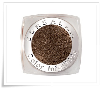 LOreal Color Infallible Eyeshadow Spring 2011 2 FREE L'Oreal Eye Shadow at Rite Aid!