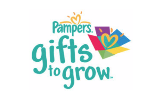 Pampers Gift Grow 20 FREE Pampers Gifts to Grow Points!