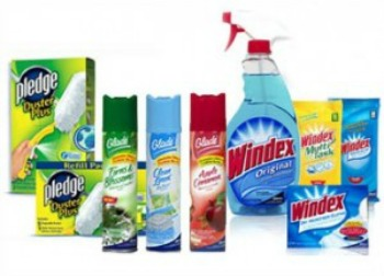 SC Johnson cleaning products1 SC Johnson Coupons: Pledge, Shout and Scrubbing Bubbles + HOT Store Deals