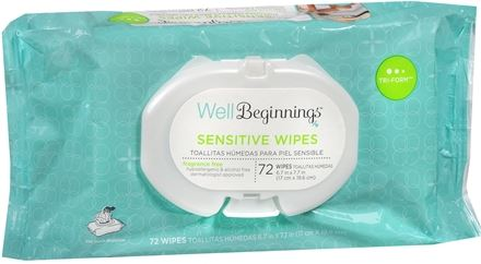 Well Beginnings Wipes Walgreens Baby Wipes Just $1 Per Pack!
