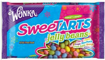 Wonka SweeTarts Wonka Sweetarts Jelly Beans Only $.83 at Walgreens!