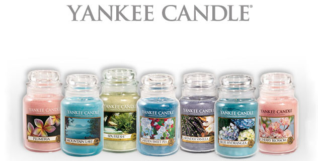 Yankee Candle1 Yankee Candle: Buy 2 Get 2 FREE Coupon!
