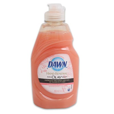 dawn Dawn Dish Soap Only $.49 at CVS!