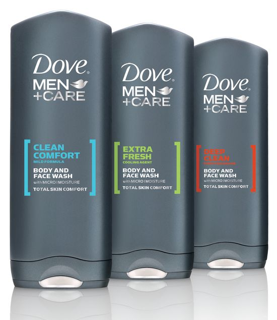 dove body wash FREE Dove for Men Body Wash at Rite Aid!