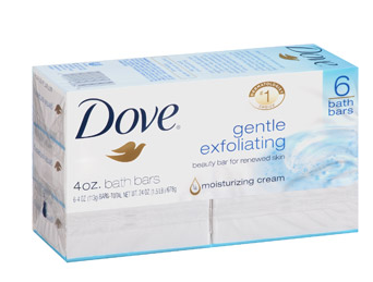 dovessoap New $1 off Dove Body Wash or Soap Coupon   Bars of Soap Only $0.98 at Walmart!