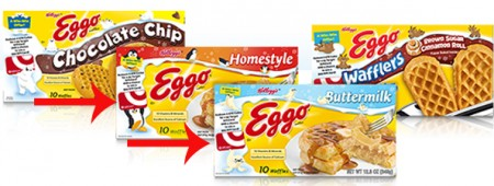 eggo waffles rewards Eggo Waffles only $0.14 at Target!