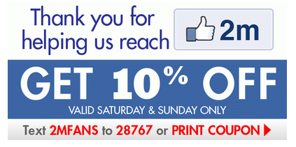 family dollar Family Dollar: Save 10% This Weekend!