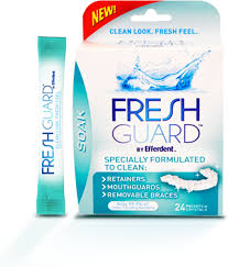 freshguard FREE Fresh Guard Soak or Wipes at Rite Aid!