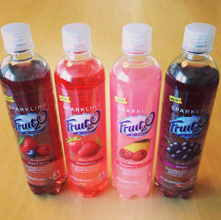 fruit20 FREE Bottles of Fruit20 Products (13,500 Winners!)