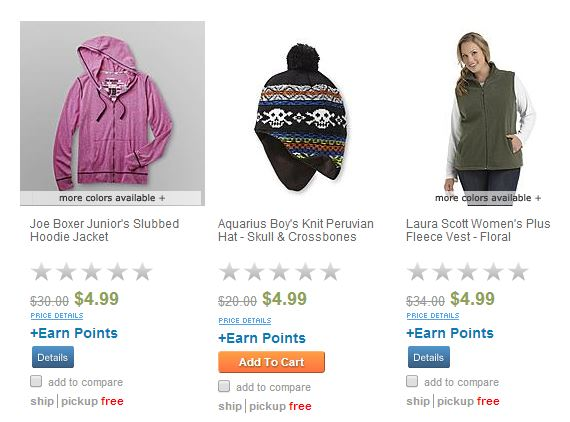 jackets Sears: Winter Coats and Jackets as Low as $2.99 Shipped (Reg. up to $100!)