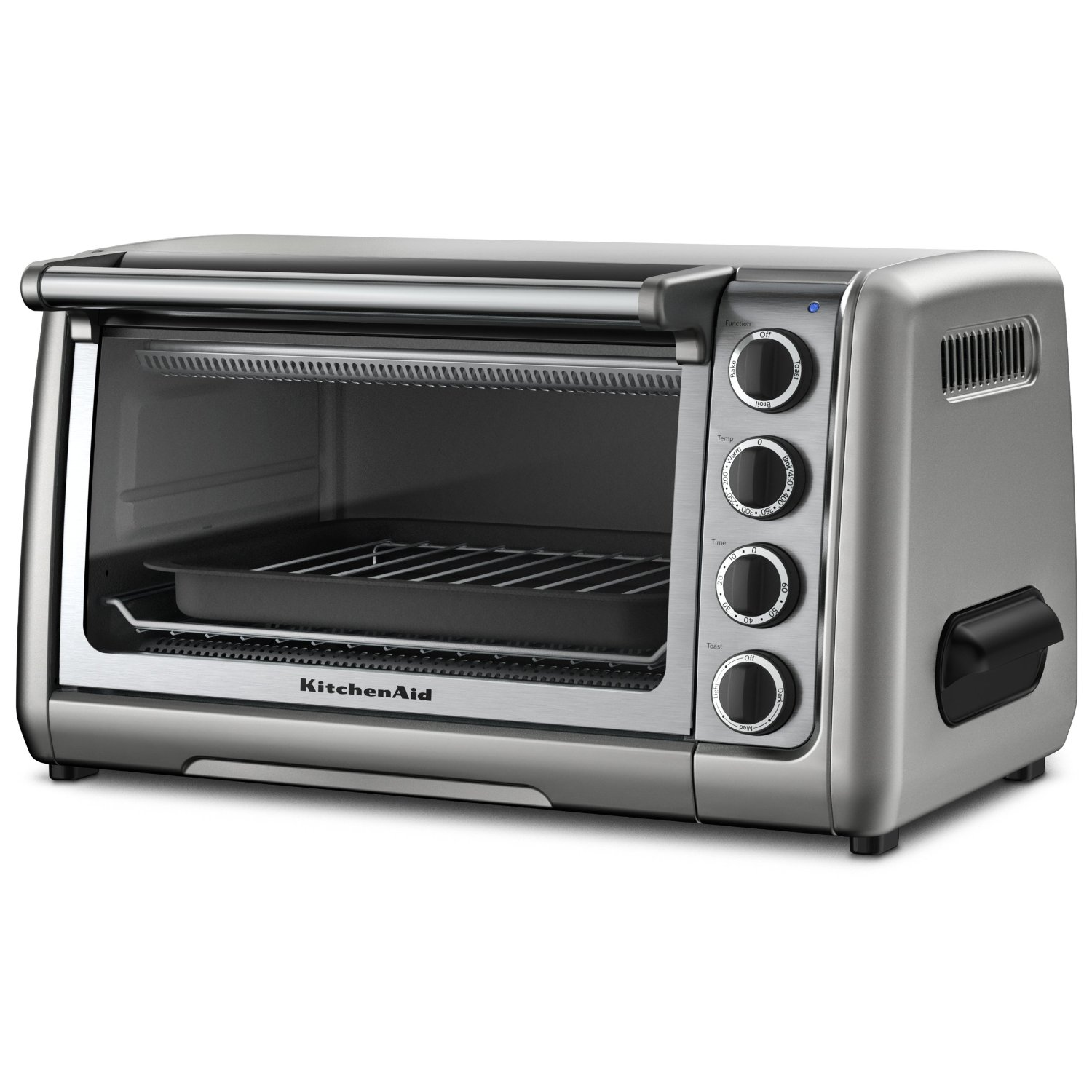 Countertop Oven Toaster : KitchenAid Toaster Oven only $54.99 (reg $120)
