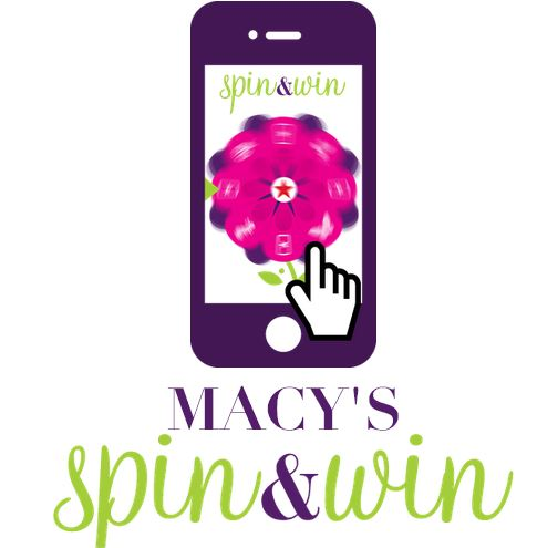 Macy's Spin to Win Instant Win Game (over 5,000 prizes), Giveaways, Sweepstakes, Contests, Prizes, Macy's Prizes, Free Stuff From Macy's, Free Stuff