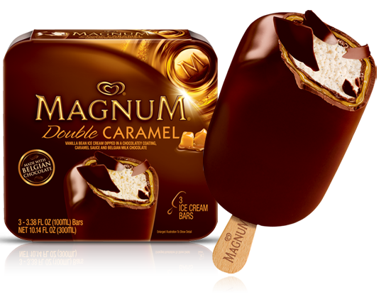 magnum New High Value $1.25 Magnum Ice Cream Coupon!