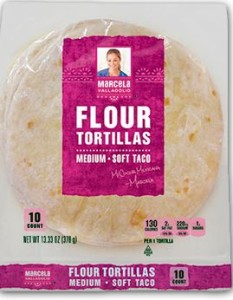 marcela tortillas safeway 233x300 *HOT* FREE Marcela Flour Tortillas From Safeway! (First 10,000)