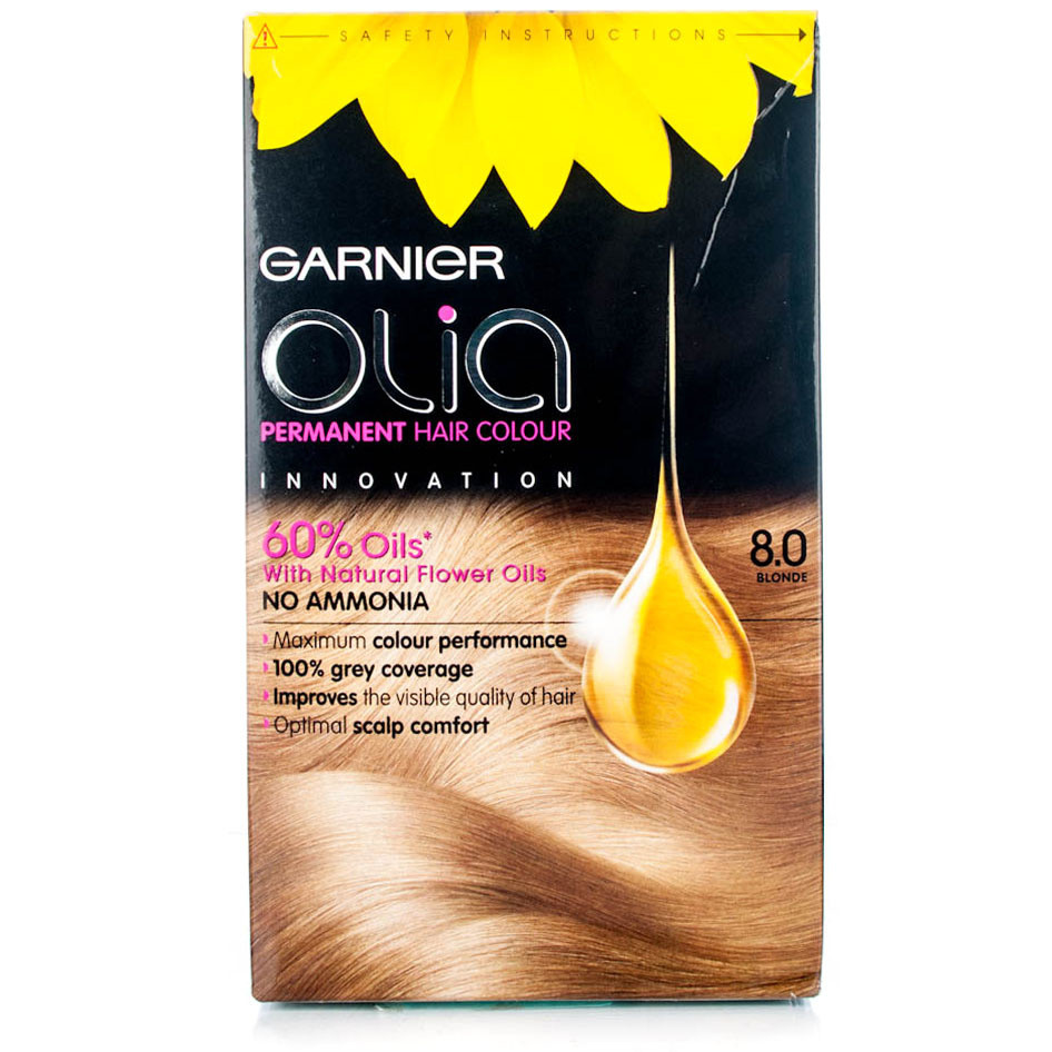 11 >> $3.54 Money Maker on Garnier Olia Oil Powered Hair Color at Target!