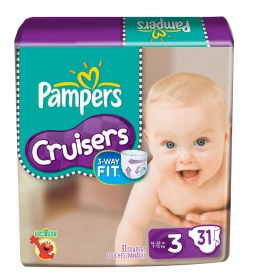 pampers Pampers Diapers Only $4.99 a CVS!