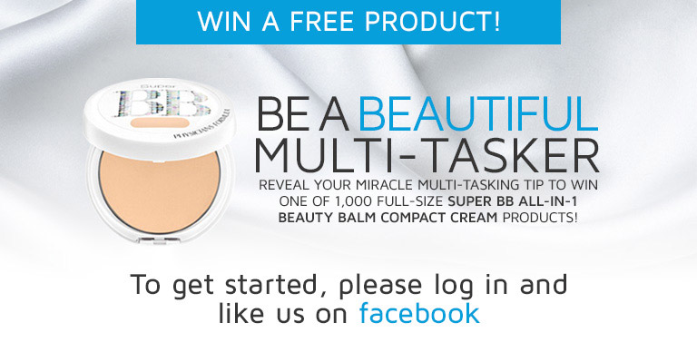 physiciansformula 1000 FREE Full Sized Physicians Formula Super BB All In 1 Beauty Balm Compact Cream Products!
