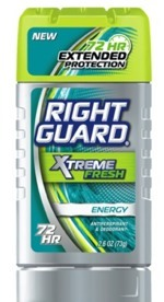 right guard xtreme thumb 2 FREE Right Guard Deodorants at CVS! (starts 4/6)
