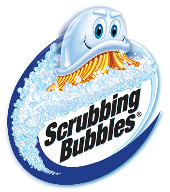 $2 coupon for scrubbing bubbles