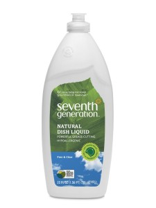 seventhgen 225x300 Seventh Generation Dish Soap Only $0.19 at Target!