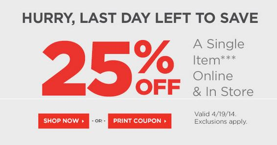 Sports authority 25 off coupon slickdeals