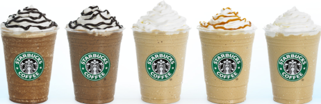starbucks cold Celebrate your Birthday with over 100 Freebies!!!