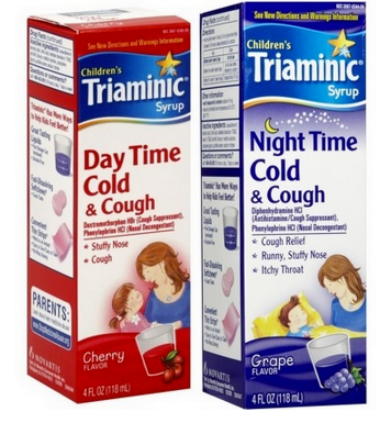 triaminic Triaminic Medicine Only $1.49 at CVS!