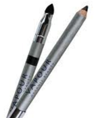 vapour FREE Vapour Organic Beauty Eyeliner Pencil at Noon EST! First 500!