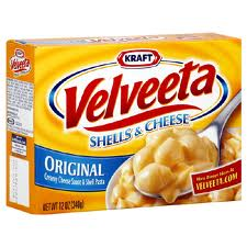 velveeta Velveeta Shells and Cheese Only $0.98 at Walmart!
