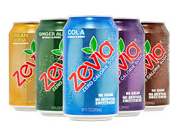 zevia FREE 6 Pack of Zevia Coupon!