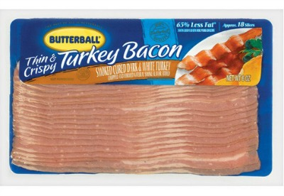 Butterball Turkey Bacon FREE Butterball Turkey Bacon at Walgreens  Last Day!