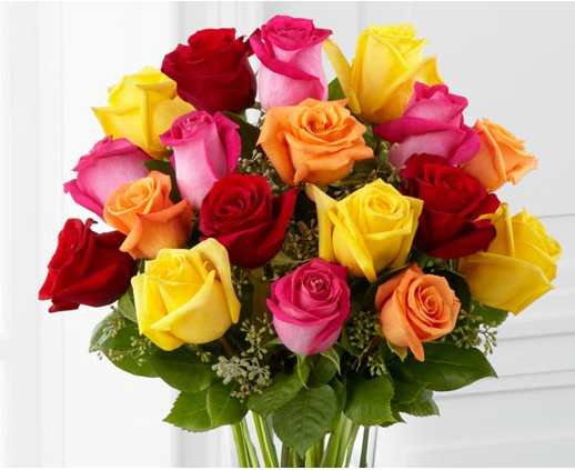FTD $30 Worth of Flowers & Gifts from FTD for only $15!