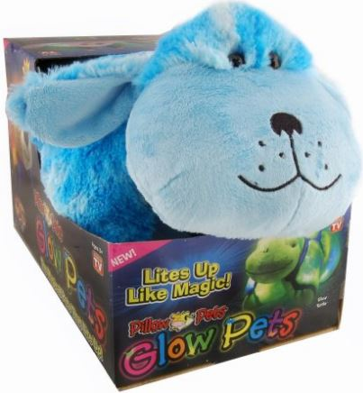 My Pillow Pets Dog pillow My Pillow Pets Glow Dog Throw Pillow Just $17.49 (reg. $30!)
