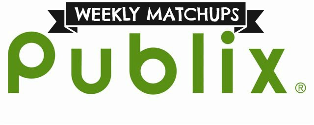 Publix logo Publix Deals Week of 5/7 (or 5/8 in some areas)