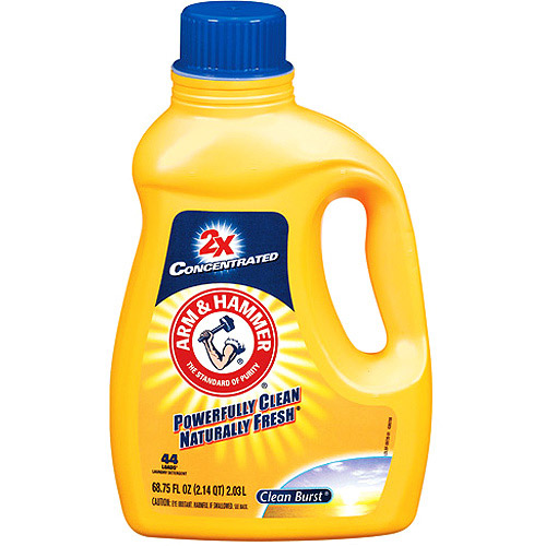 arm and hammer laundry detergent 2 00 arm amp hammer laundry detergent 28419