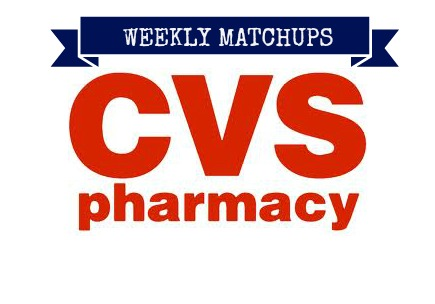 cvs logo CVS Deals Week of 7/13