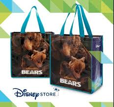 disneynature *HOT* Free Disneynature Bears Reusable Tote Bag