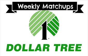 dollar tree logo Dollar Tree Deals Week of 7/20