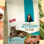 free Rachel Ray cat food