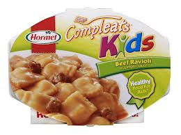 hormel kids Hormel Compleats for Kids Only $0.82 at Walmart!