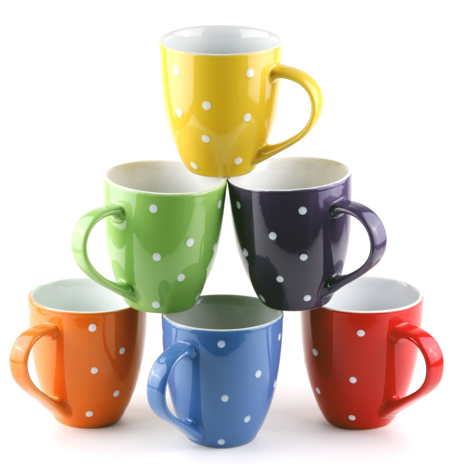 Ounce Coffee Mug Sets