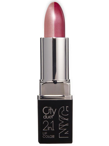 nyc FREE New York Color Lipstick at Rite Aid!