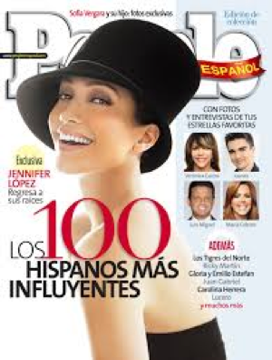 people FREE Subscription to People Magazine! (Spanish)