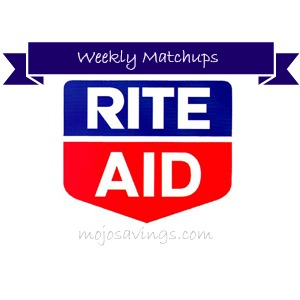 rite aid deals Rite Aid Deals Week of 5/18!