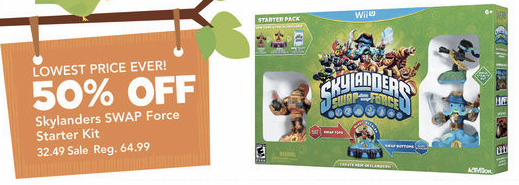 skylanders Toys R Us 2 Day Sale  Easter Basket Fillers, Board Games & More + 80% off Clearance!