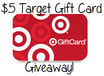 Free 5 target gift card with easter candy purchase target gift card giveaway negle Choice Image