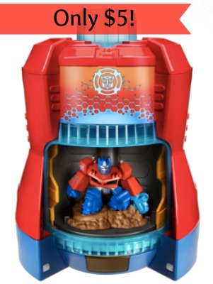 *HOT* Transformers Beam Box Game System Only $5 (Reg. $49.99) at Meijer, Hot Toy Deals, Hot Meijer Deals, High Value Toy Coupons